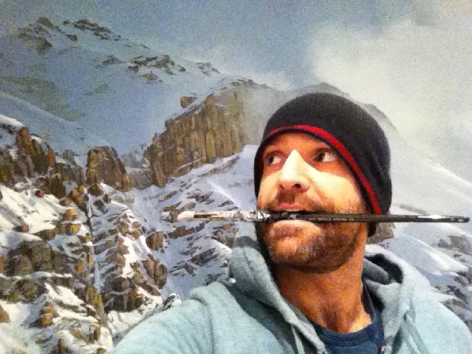 Artist Spotlight: William Thomas
