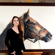 Artist Spotlight: Alison Elliott