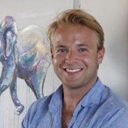 """Artist Spotlight: Alex Hall – """"Haut De Gamme"""""""